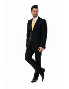 Slim fit öltöny