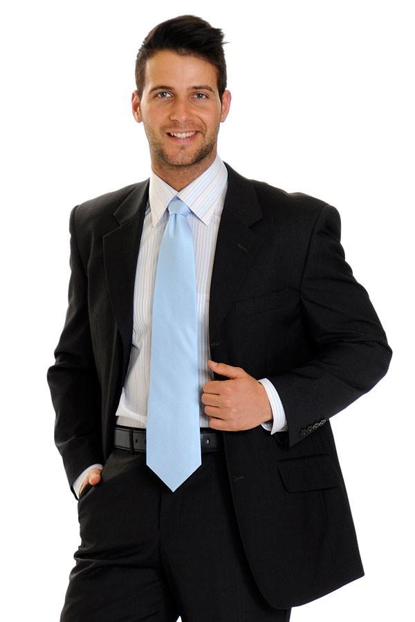 antracit öltöny