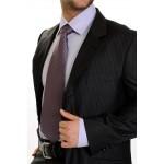 szürke öltöny